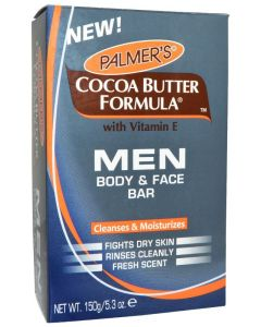 Palmer's Cocoa Butter Men's Lotion Travel Size 36/jar
