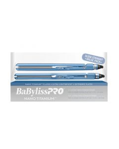 Babyliss N/t Ppk F/iron 1&1.5