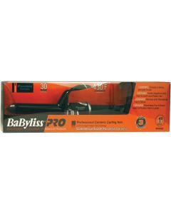 BABYLISS PORC SPRING IRON