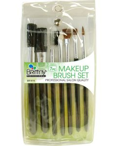 BR BRUSH MAKE-UP SET