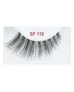 BUTTERFLY NORMAL LASH #118