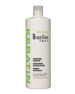 One 'n Only BRAZIL TECH SMOOTH SHMPOO