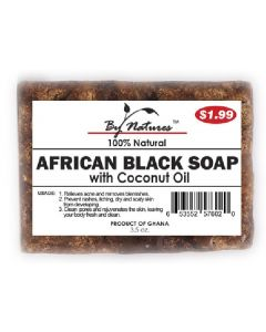 BYN BLACK SOAP COCONUT
