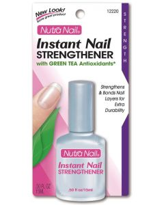 NUTRA NAIL GREEN TEA STRENGTHE