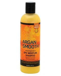 ARGAN SMOOTH SHAMPOO