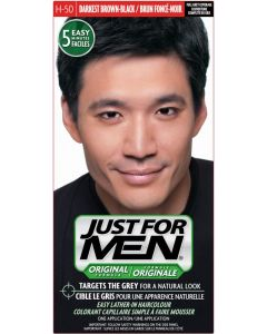 Just For Men 50, Darkest Brown