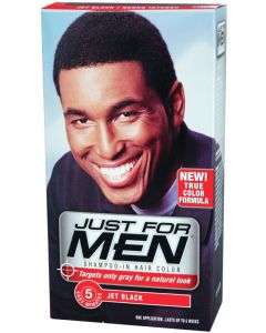 Just For Men 60, Jet Black