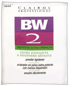 CLAIROL BW2 PWDR LT PACDP/12