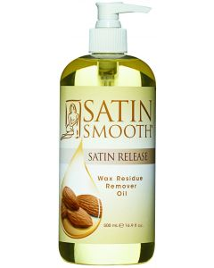 Satin Smooth Release