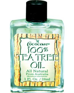 Cococare 100% Tea Tree Oil from Australia