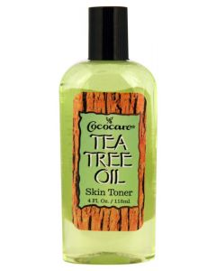 Cococare Tea Tree Oil Skin Toner