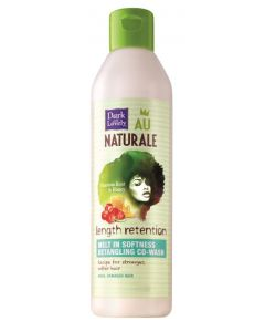 Dark And Lovely Au Naturale Length retention Co-wash