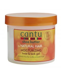 CANTU SBUTT NAT TWIST LOCK GEL