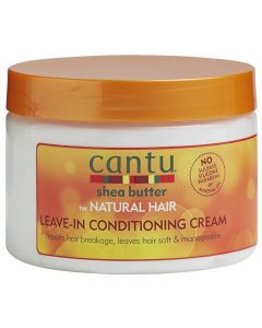 Cantu Shea Butter Natural Hair Leave-In Conditioning Repair Cream