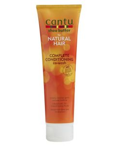Cantu Shea Butter Natural for Natural Hair Conditioning Co-Wash