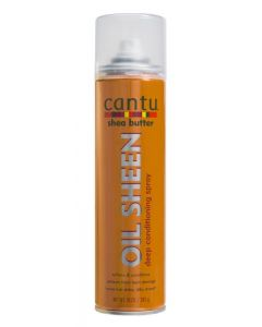 CANTU SBUTT OIL SHEEN SPRAY