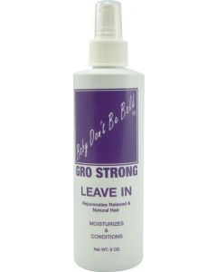 BDBB GRO STRONG LEAVE IN