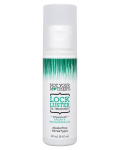 Not Your Mother's Lock Luster Oil Treatment