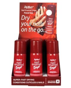 DEMERT NAIL ENAMEL DRYER 15/DP