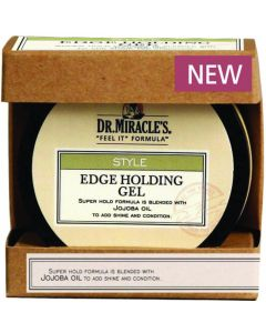 Dr.Miracle Style Edge Hold Gel