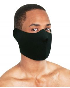 WIN FACE MASK NEOPRENE HALF