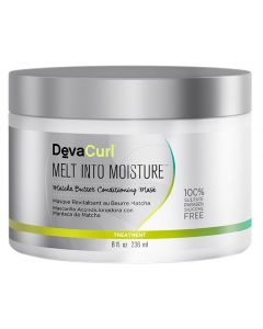 DEVACURL MELT INTO MOIST MASK