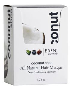 EBW COCONUT SHEA MASQUE 6/DP