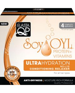 QP SOY OIL NO-LYE KIT [4APPL]