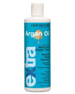 JR EXT ARGAN OIL SHAMPOO