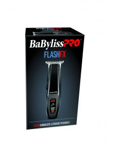 Babyliss Fx Trimmer Flashfx