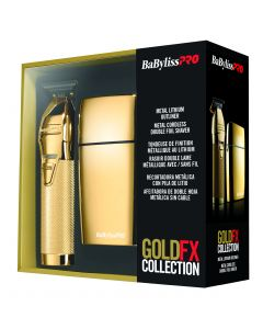 BABYLISS FX GOLDFX COLLECTION 787G/FS2G