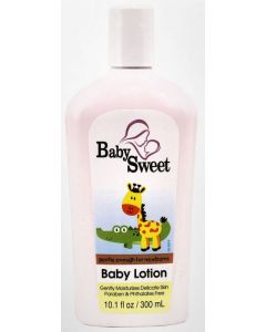 Baby Sweet Lotion