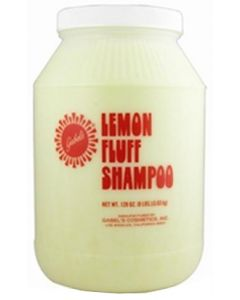 GABELS LEMON FLUFF SHAMPOO