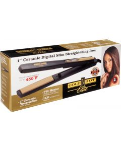 GNH ELITE FLAT IRON DIGITAL