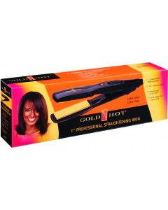 Gold N Hot Flat Iron Gold