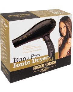 GNH ELITE DRYER IONIC