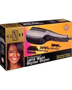 GNH DRYER STYLER