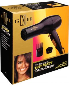 GNH DRYER TURBO