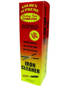 Gold/sup Cleaner Spray