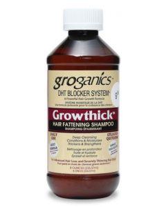 Groganics Growthick Shampoo