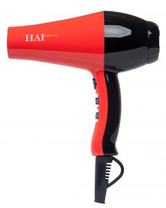HAI PERFORM DRYER RED 1875W