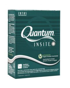 QUANTUM INSITE KIT [NOR] GRN