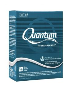 Quantum Perm, Hydrating Balance/Light Blue