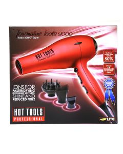 Hot Tools Touramline Tools 2000 Turbo Ionic Dryer