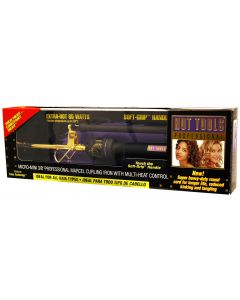 Hot Tools Gold Marcel Curling Iron 3/8""