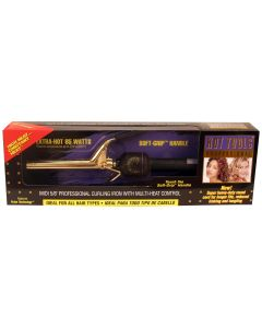 """Hot Tools Gold Spring Curling Iron 5/8"""""""