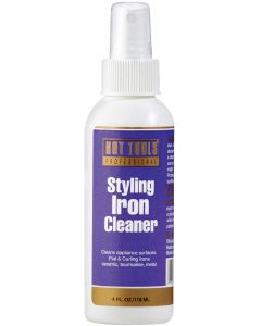 HOT TOOL CURLING IRON CLEANER