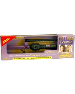 Hot Tools Ceramic Marcel Curling Iron 3/4""