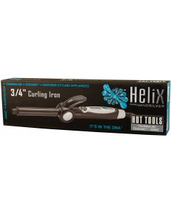 HELIX T/C CURLING IRON [100W]