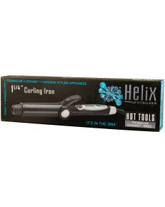 HELIX T/C CURLING IRON [200W]